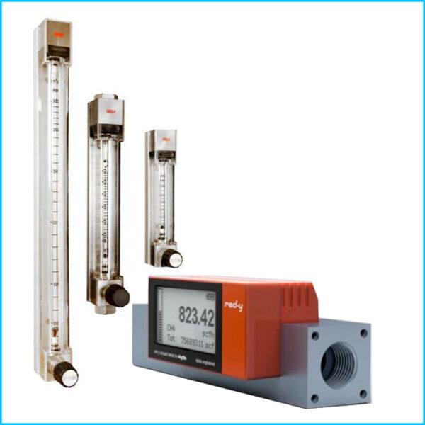 flussimetri700